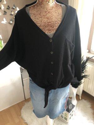 Etam Veste chemise noir