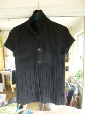 Cecil Cardigan a maglia grossa nero