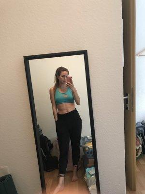 Schwarze stylische Sporthose / Yogahose /Jogginghose von Lululemon