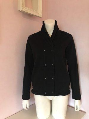 Flip*flop Shirt Jacket black cotton
