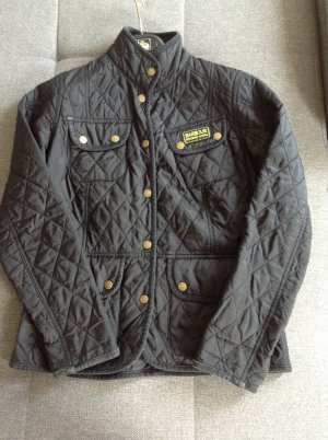 Barbour Giacca nero