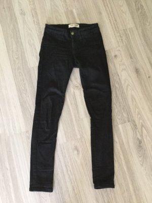 Tally Weijl Skinny Jeans black
