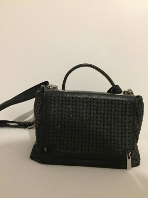 Alex. Max Crossbody bag black