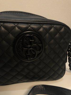 Schwarze Tasche Guess
