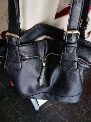 Schwarze Tasche *Just Lilli*