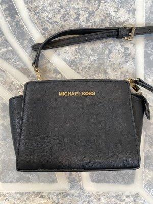 Schwarze Tasche Michael Kors