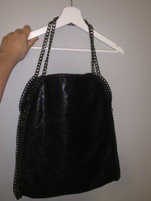 Schwarze Tasche neu
