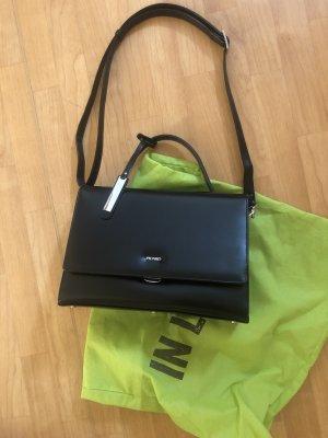 Schwarze Tasche Picard
