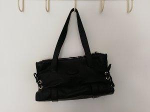 Schwarze Tasche Tod's