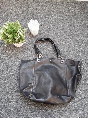Schwarze Tasche vom Pimkie