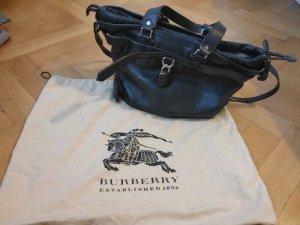 Schwarze Tasche von Burberry Prorsum