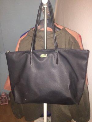 Lacoste Shoulder Bag black