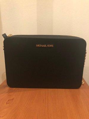 Schwarze Tasche von Michael Kors