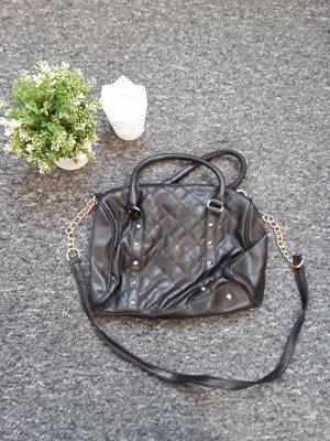 Schwarze Tasche von Mister und Lady