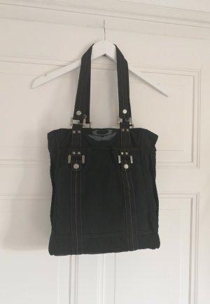 schwarze Tasche von Oakley