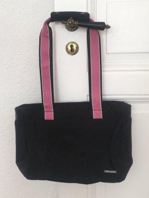 Schwarze Tasche von Polo Sport Ralph Lauren