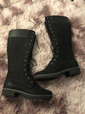 Timberland Winter Boots black
