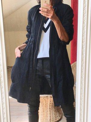 Schwarze Trenchcoat H&M wie Neu !