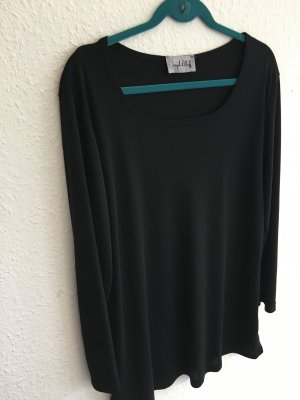 Joseph Ribkoff Tunic Blouse black polyester