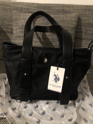 Schwarze U.S. Polo assn Tasche