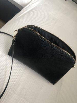 Schwarze Umhängetasche H&M