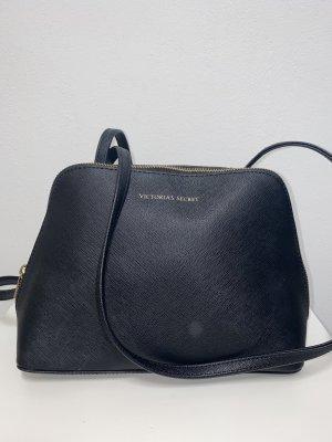 Schwarze Victoria's Secret Tasche