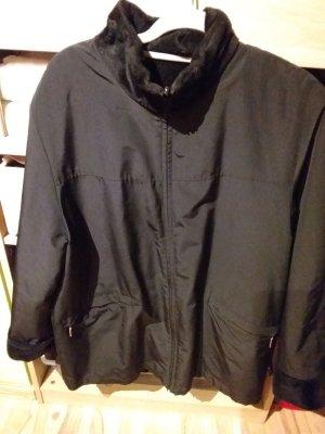 Reversible Jacket black