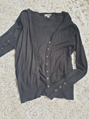 Primark Cardigan tricotés noir