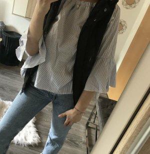 Lidl Hooded Vest black