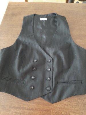 Avanti Waistcoat black