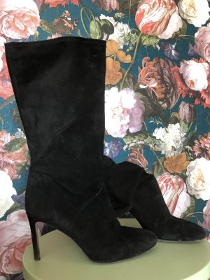 & other stories Botines slouch negro