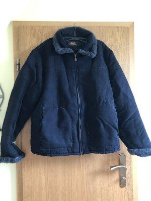 Authentic Krótka kurtka czarny