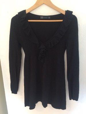 Zara Tunic Dress black