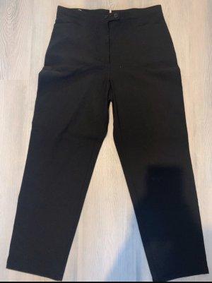 Pantalon pattes d'éléphant noir