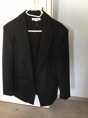 Schwarzen H&M blazer neu