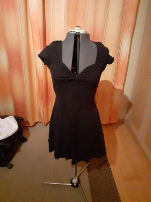 Hollister Sukienka etui czarny