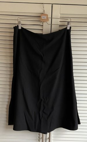 Marni Jupe mi-longue noir