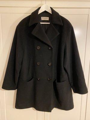 Antonette - Franz Haushofer Winter Coat black
