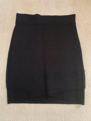 BCBG Maxazria Mini rok zwart