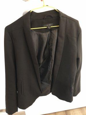 Amisu Jersey Blazer black