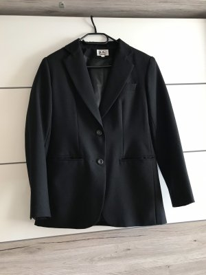 P.S Collection Tuxedo Blazer black