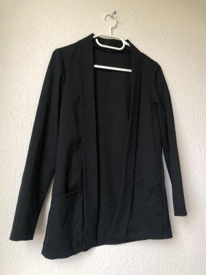 Jersey Blazer negro