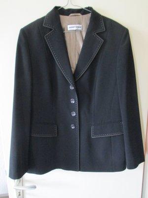 schwarzer Blazer Größe 40