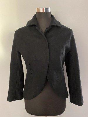 Marc Jacobs Wollen blazer zwart Wol