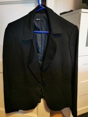 schwarzer Blazer top fürs Büro