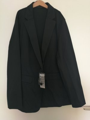 Schwarzer Blazer Uniqlo L