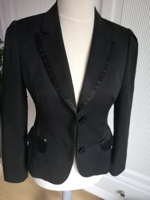 Aigner Tuxedo Blazer black