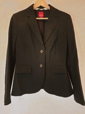 schwarzer Blazer von Esprit