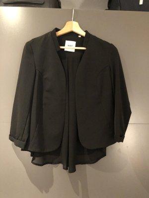 Object Korte blazer zwart