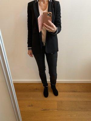 Schwarzer Blazer von ODEON